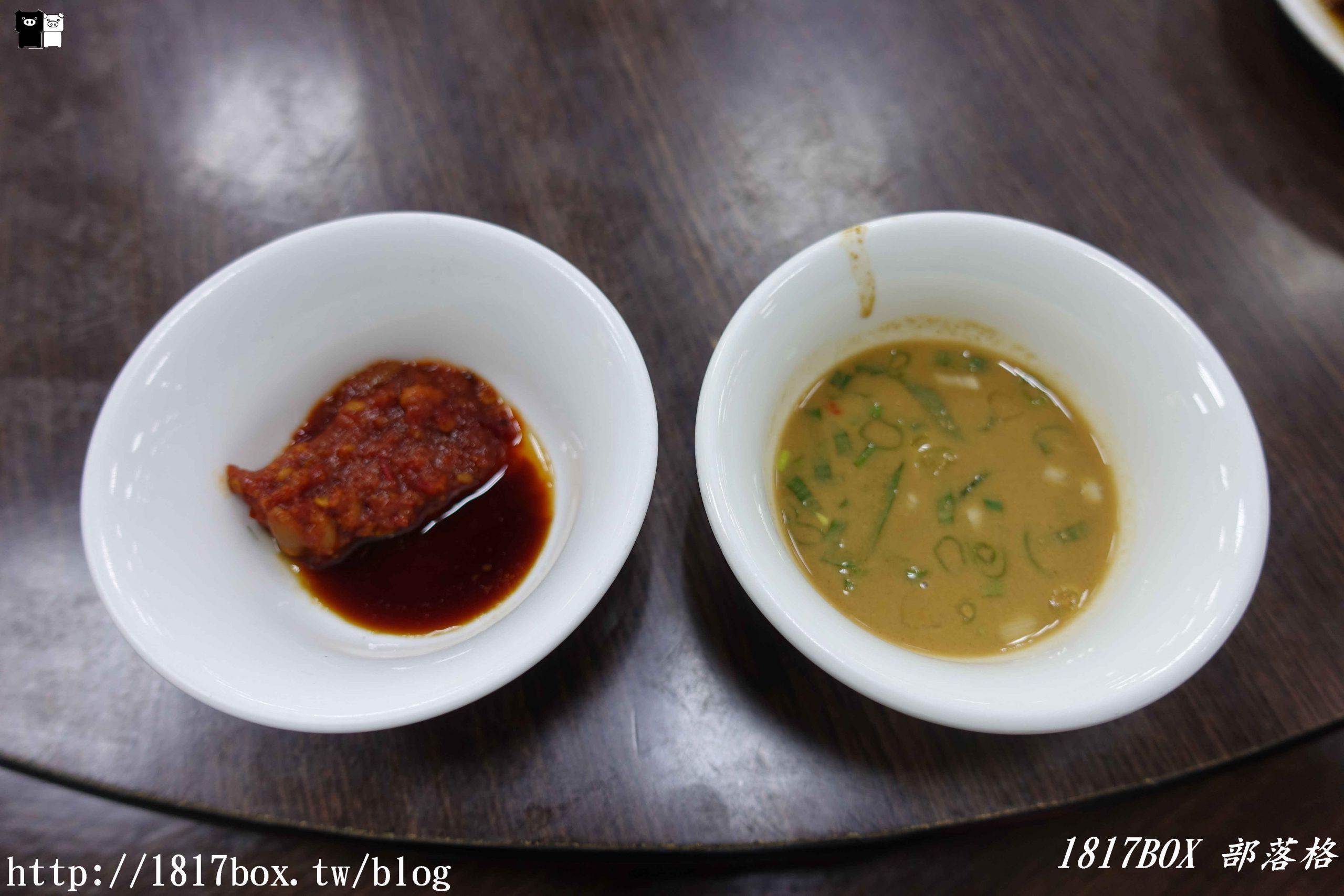 【高雄。左營】眷村美食。劉家酸白菜火鍋創始店 @1817BOX部落格