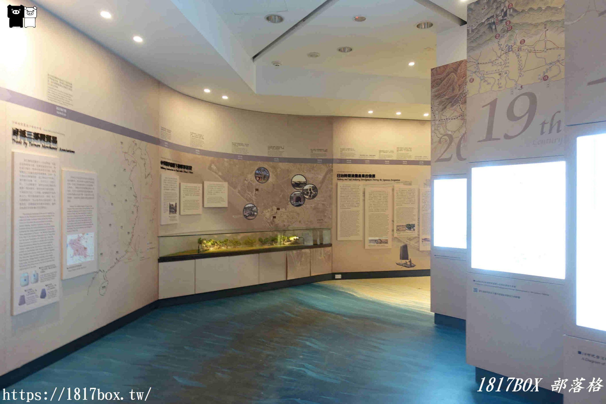 【台南。安南】水上城堡。台江國家公園遊客中心。號稱台灣最美遊客中心 @1817BOX部落格