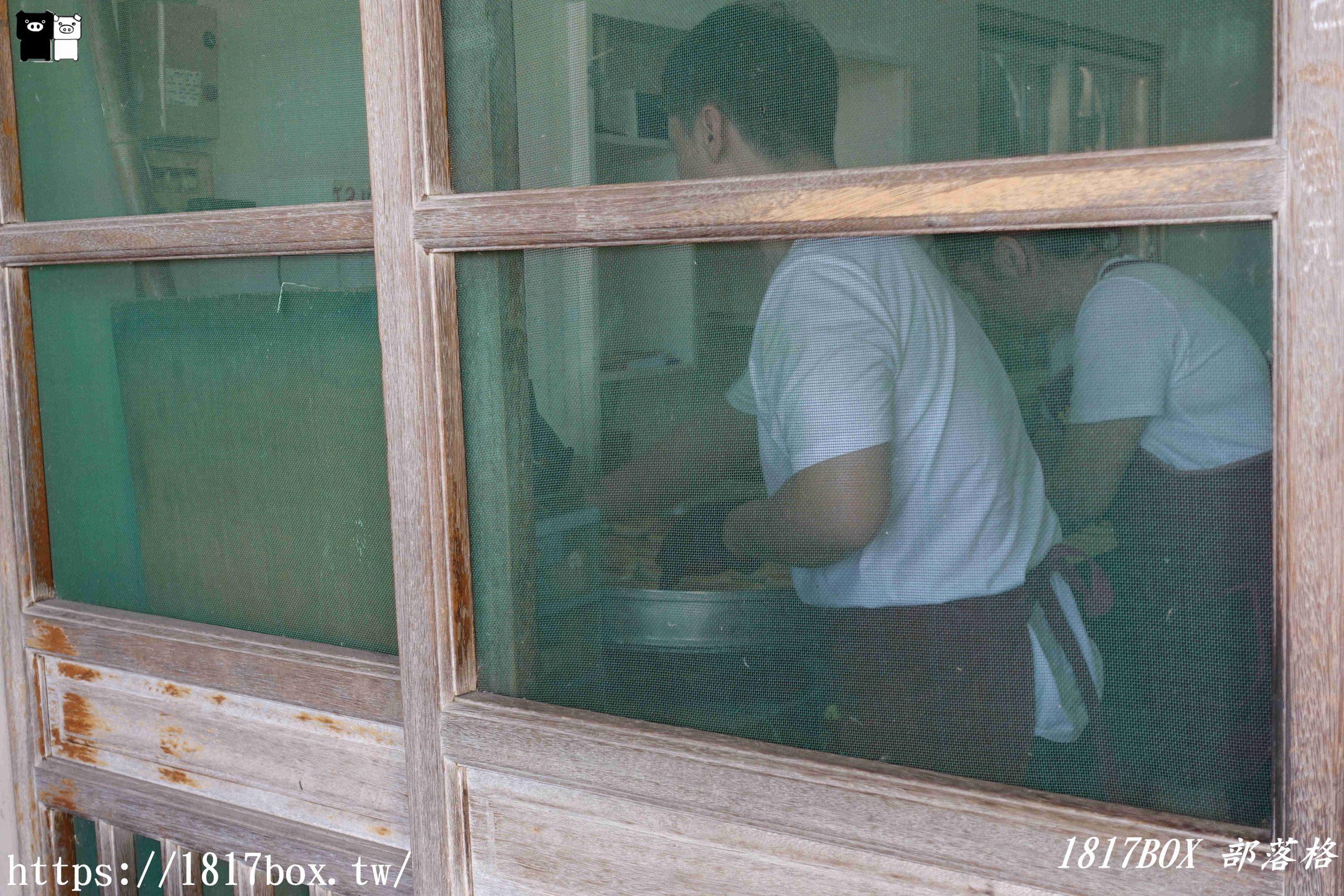 【彰化。鹿港】明豐珍兔仔寮牛舌餅。鹿港排隊美食伴手禮 @1817BOX部落格