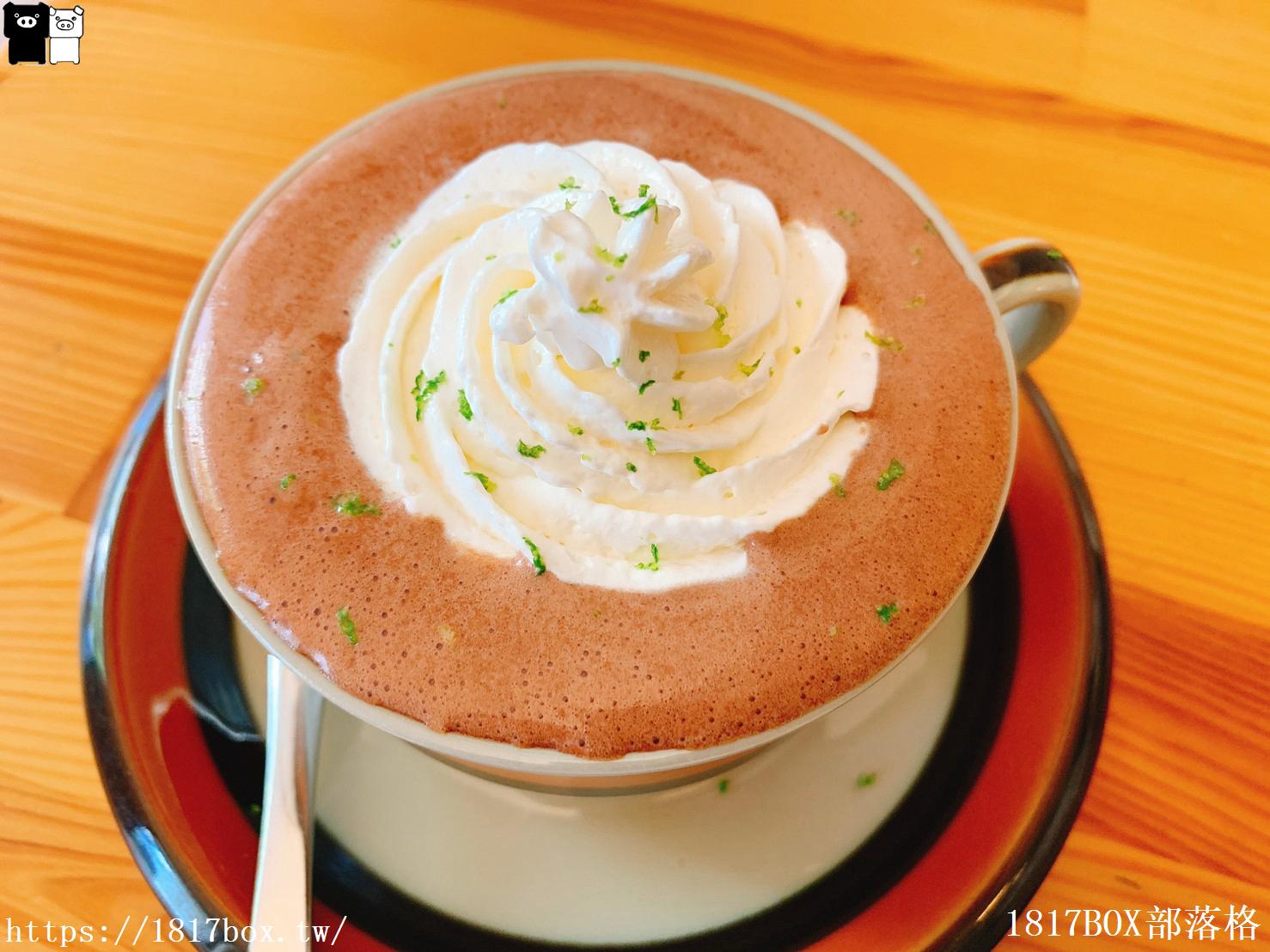 【彰化市】THE planet 星球咖啡。下午茶 @1817BOX部落格