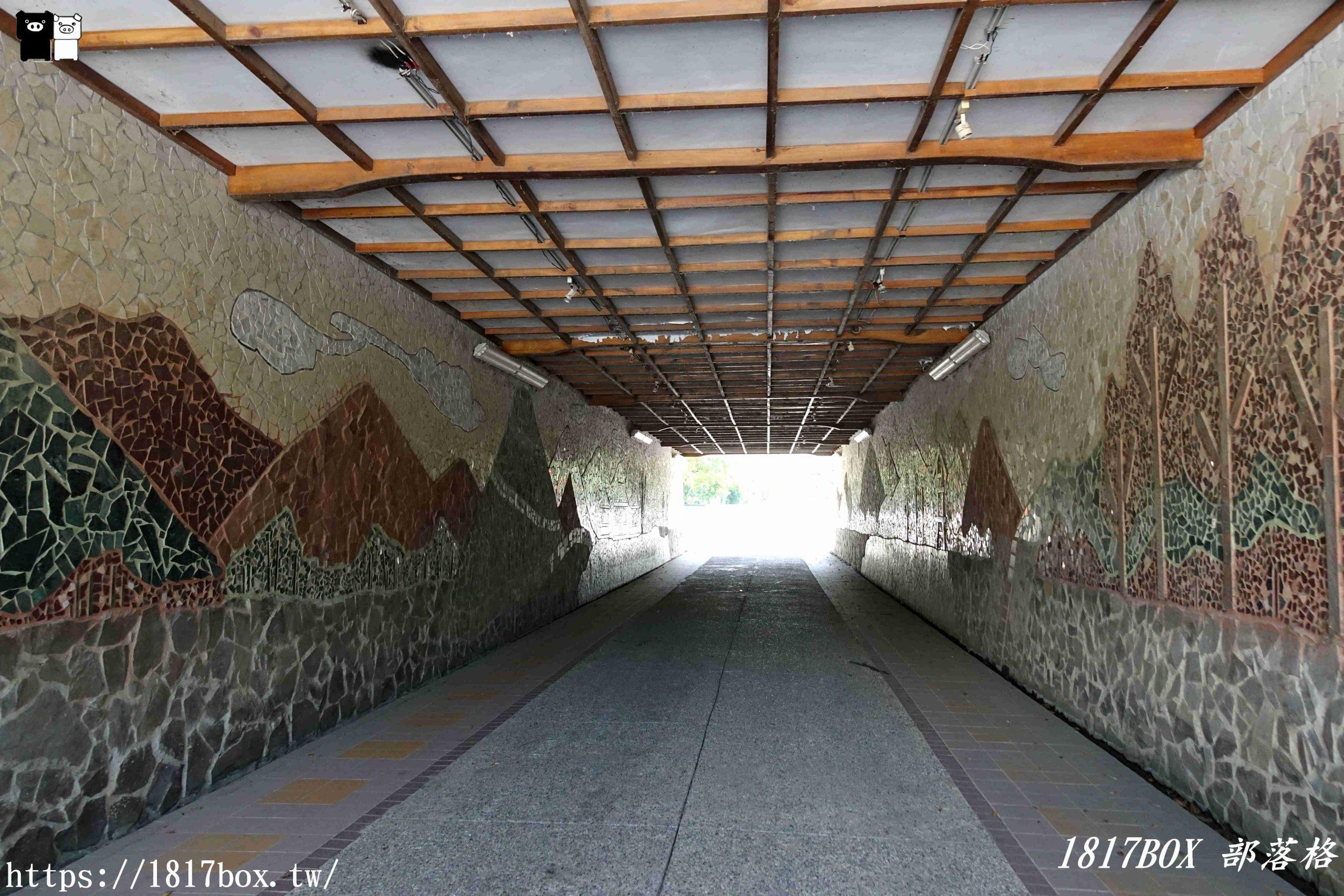 【台東。關山】關山親水公園。臺灣第一座環保公園。全台首座環鎮單車道。盡情的騎著鐵馬,暢遊在這座美麗的綠色城鎮 @1817BOX部落格