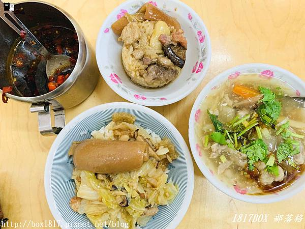 【台北。大安】是古蹟也是餐廳。充滿故事的老房子。青田七六。日式美食。捷運東門站。大安森林站景點 @1817BOX部落格
