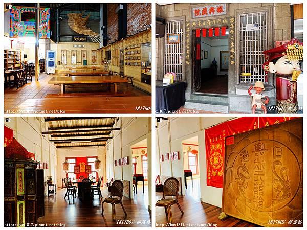 【屏東。內埔】南洋風泰國高腳屋餐廳。台灣第一座傳統的古老泰式建築。南洋叢林造景。泰式料理餐廳 @1817BOX部落格