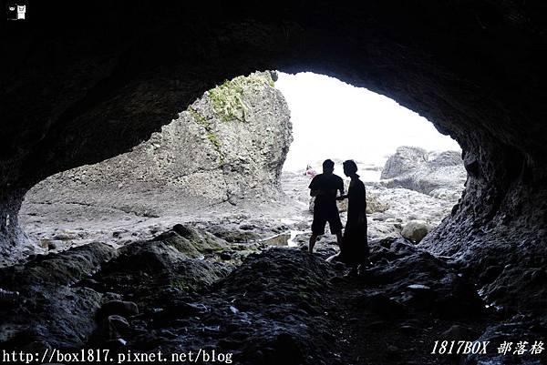 【花蓮。豐濱】石門洞(麻糬洞、March洞)。大導演馬丁.史柯西斯拍攝電影《沉默》取景之地 @1817BOX部落格